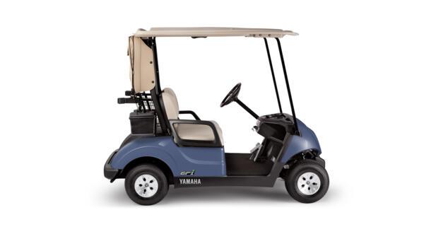 Yamaha Drive² EFI 2020