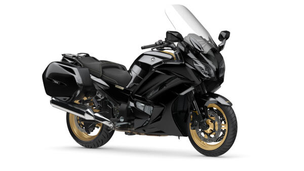Yamaha FJR1300AS Ultimate Edition 2020