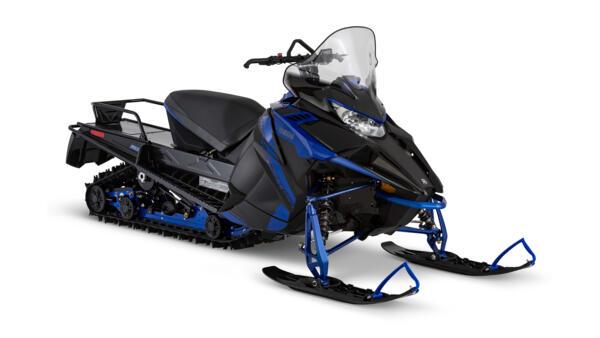 Yamaha Transporter 600 2020