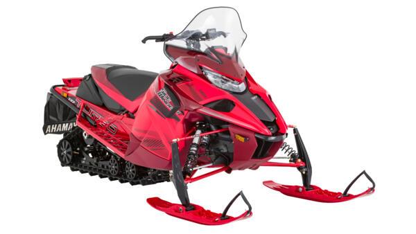 Yamaha Sidewinder L-TX GT 137 2020