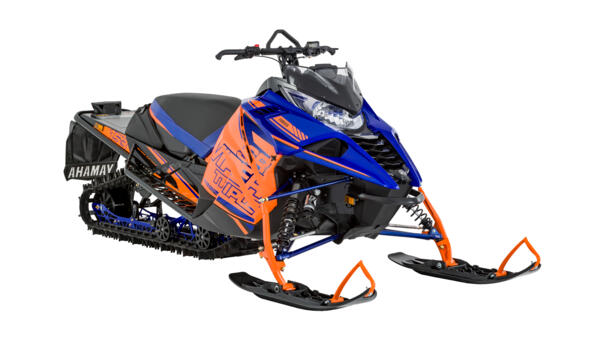 Yamaha SRViper B-TX LE 153 2020