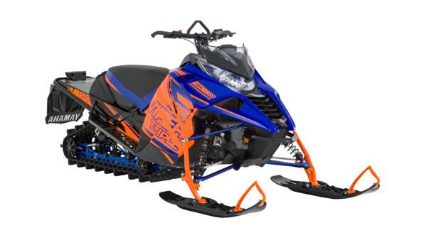 Yamaha SRViper X-TX LE 146 2020