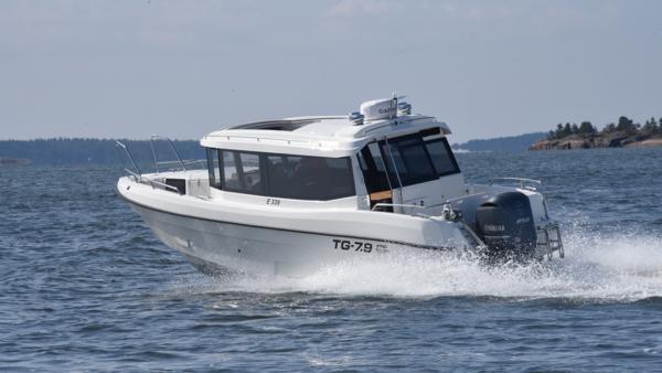 Yamaha TG 7.9 2020