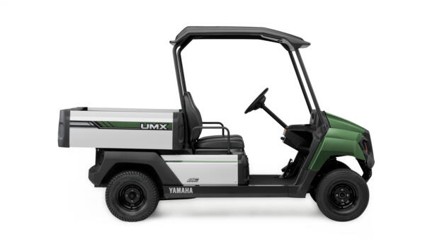 Yamaha UMX EFI 2020