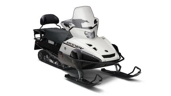 Yamaha VK540V 2020