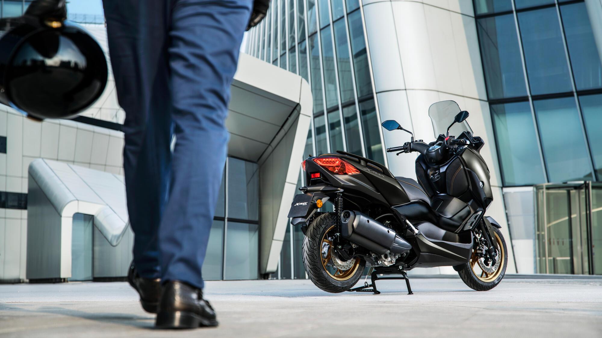 Yamaha xmax 250 fiyat 2020