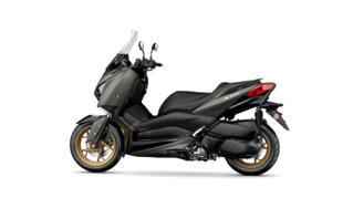 XMAX 300 Tech MAX