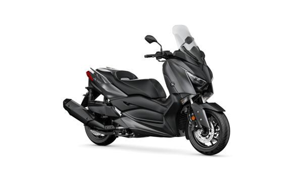 Yamaha XMAX 400 2020