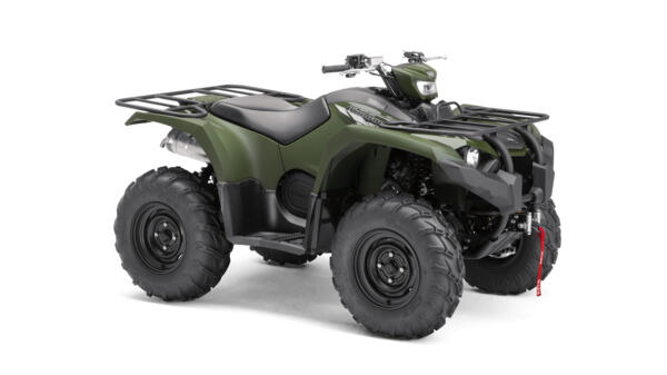 Yamaha Kodiak 450 EPS 2020