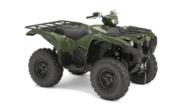 Yamaha Grizzly 700 EPS 2020