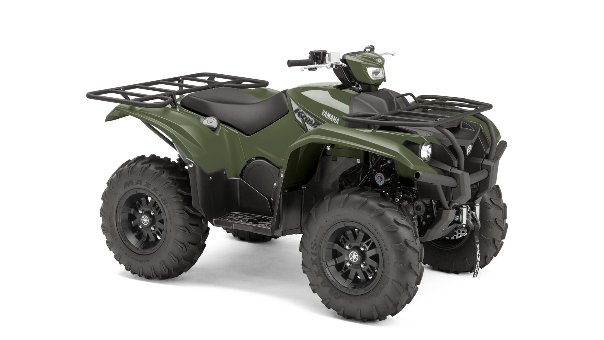Kodiak 700 EPS Alu