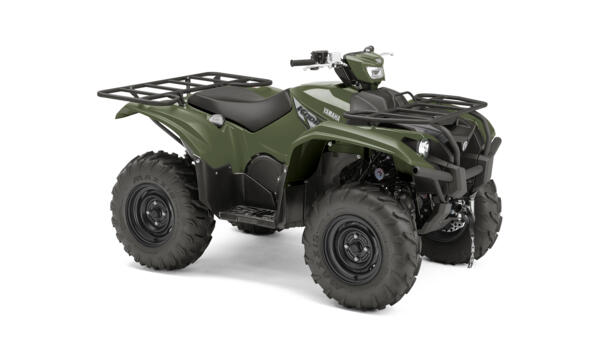 Yamaha Kodiak 700 EPS 2020