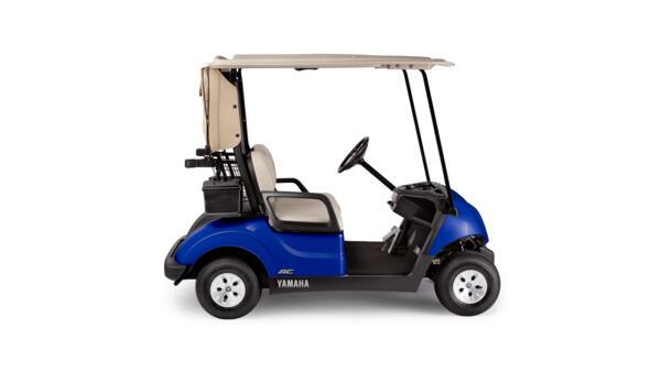 Yamaha Drive² AC 2021
