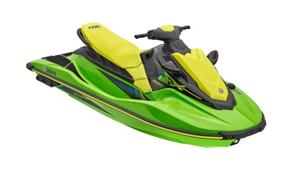 Yamaha EX Sport 2021
