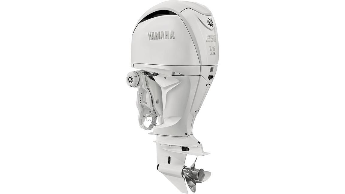 250hp V6 (2022)