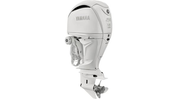 Yamaha 250hp V6 (2022) 2021