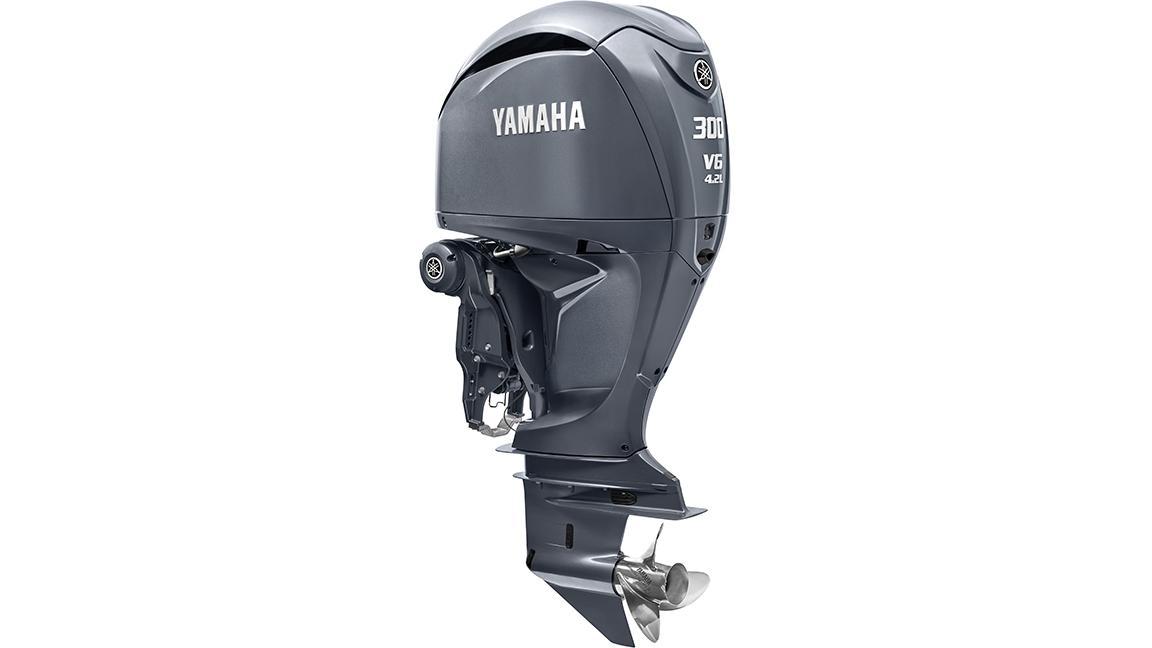 300ch V6 (2022)