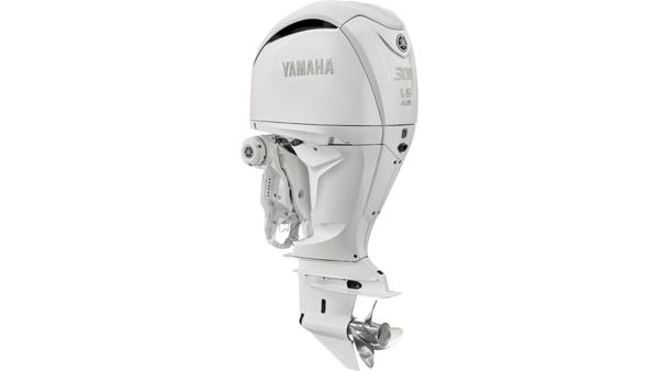 Yamaha 300hp V6 (2022) 2021