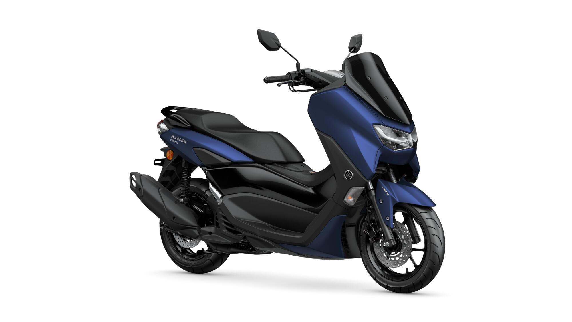 NMAX 155 - scooters - Yamaha Motor