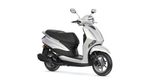 Yamaha D'elight 2021