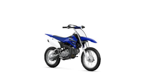 Yamaha TT-R110 2021