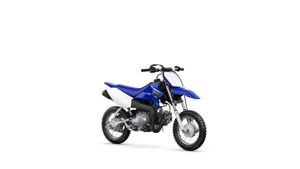 Yamaha TT-R50 2021