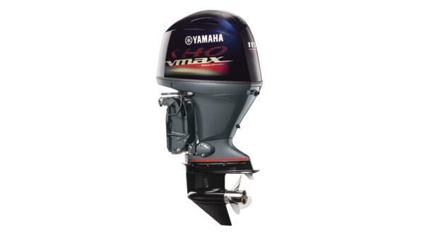 Yamaha V MAX SHO 115hp 2021
