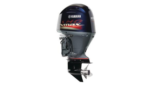 Yamaha V MAX SHO 175hp 2021