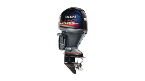 Yamaha V MAX SHO 90 2021