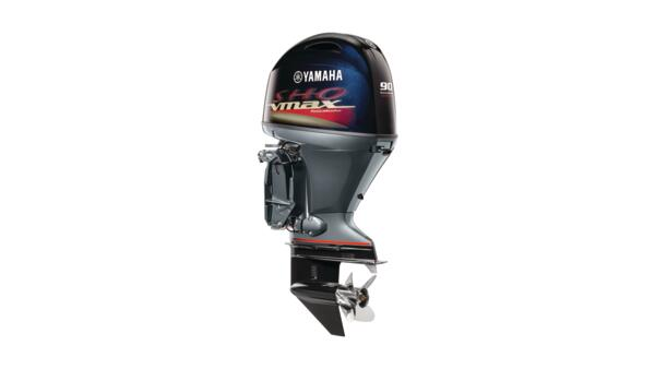 Yamaha V MAX SHO 90hp 2021
