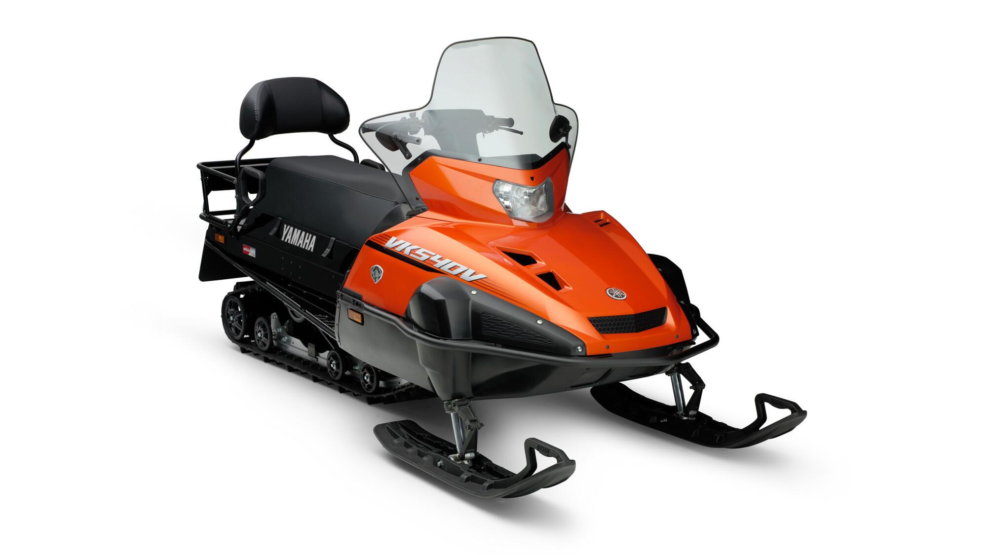 VK540V
