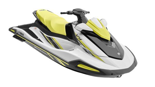 Yamaha VX 2021