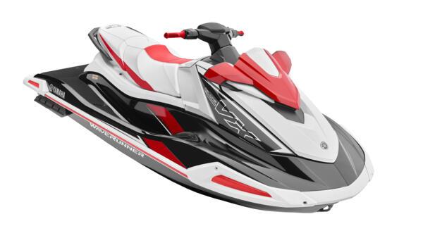 Yamaha VX DeLuxe 2021