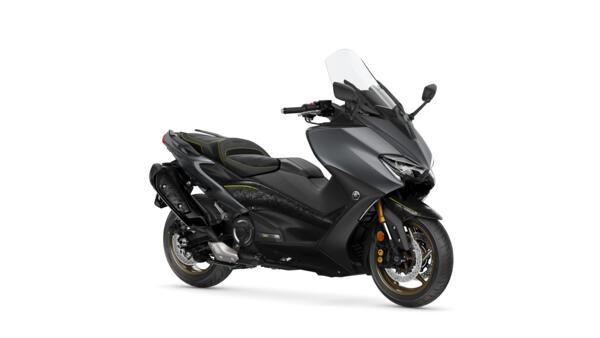 Yamaha TMAX 20th Anniversary 2021