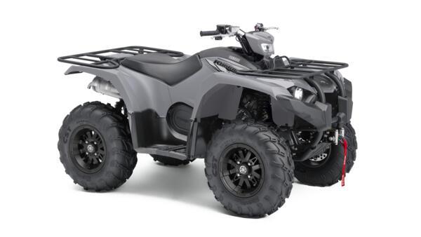 Yamaha Kodiak 450 EPS Alu Diff Lock 2021