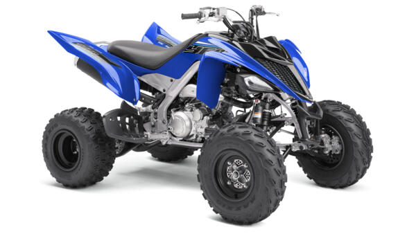 Yamaha YFM700R SE 2021