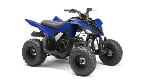 Yamaha YFM90R 2021