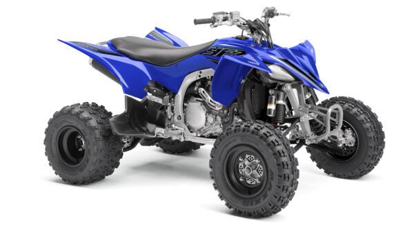 Yamaha YFZ450R 2021