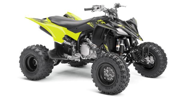 Yamaha YFZ450R SE 2021