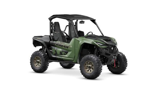 Yamaha Wolverine® RMAX™2 1000 SE 2021
