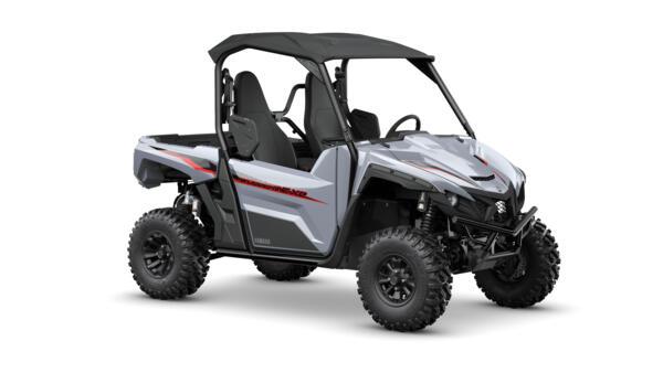 Yamaha Wolverine® X2 850 Alu 2021