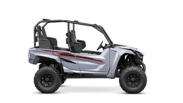 Yamaha Wolverine® RMAX™4 1000  2021
