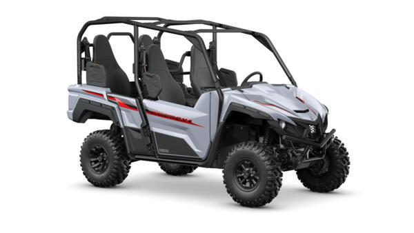 Yamaha Wolverine® X4 850 2021