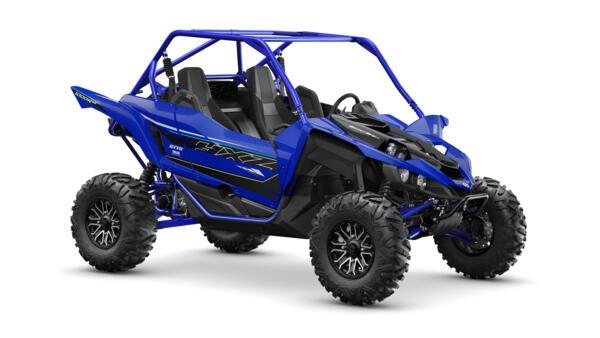 Yamaha YXZ1000R SS 2021