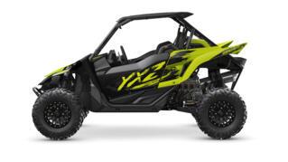 YXZ1000R SS SE