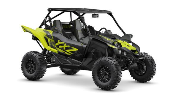 Yamaha YXZ1000R SS SE 2021