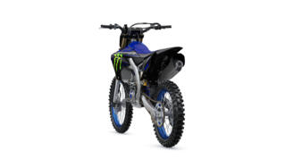 YZ250F Monster Energy Yamaha Racing Edition