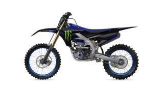 YZ450F Monster Energy Yamaha Racing Edition