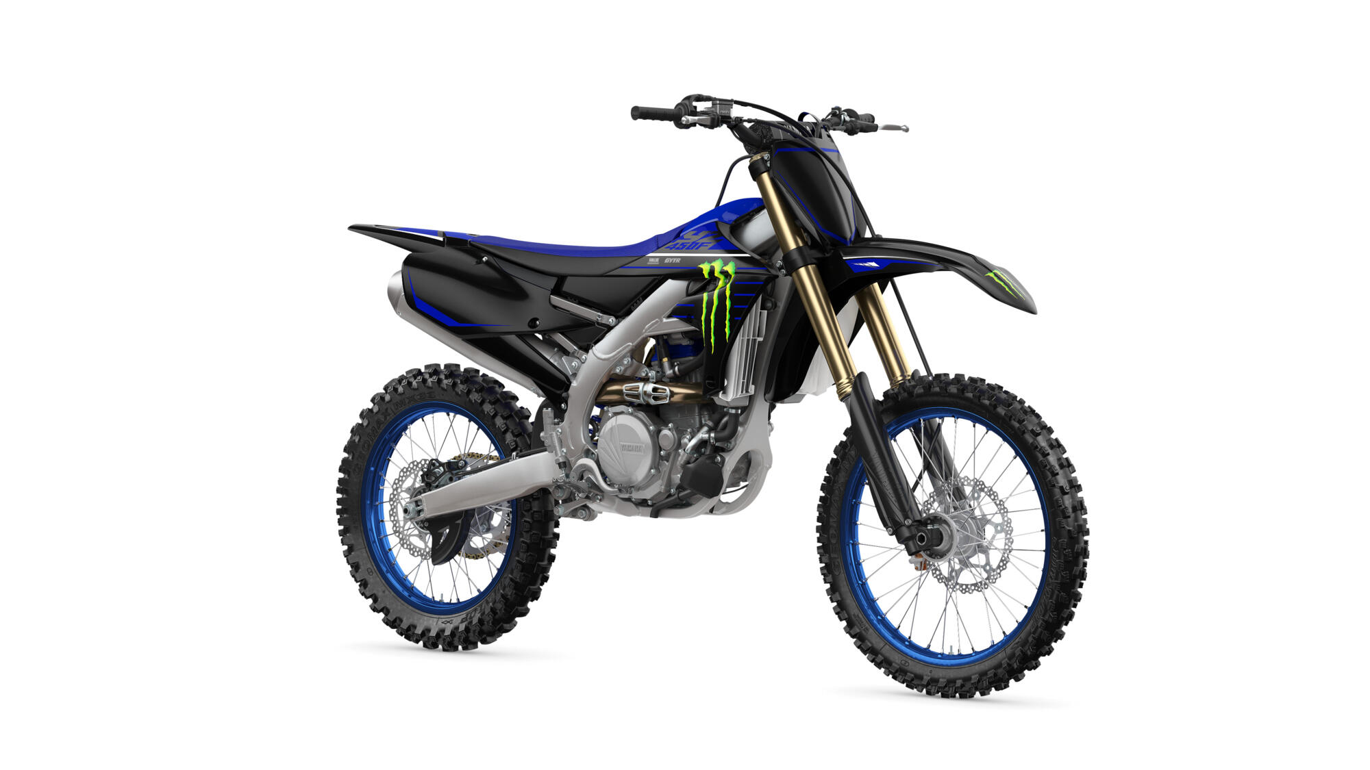 YZ450F Monster Energy Yamaha Racing Edition