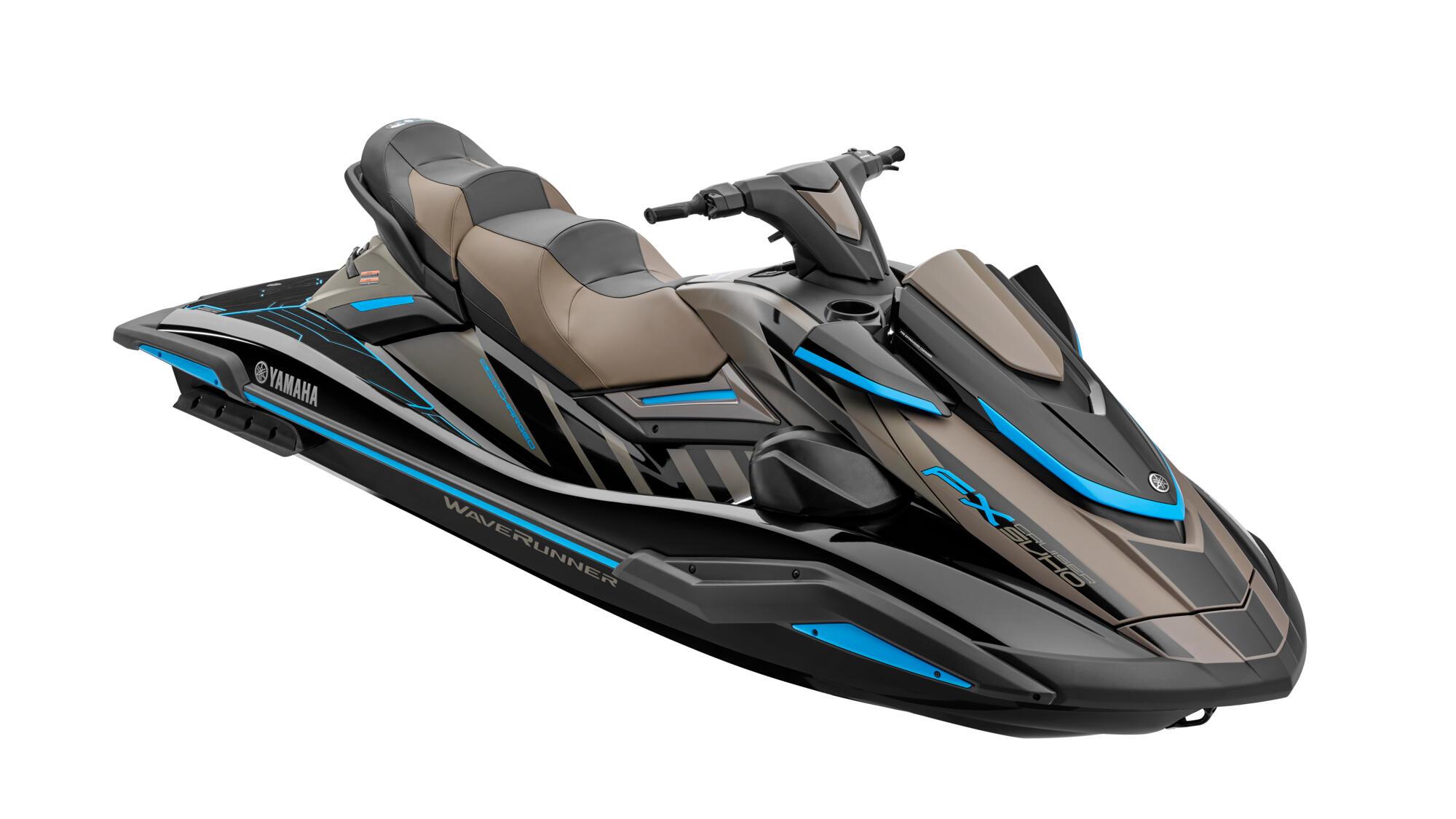FX Cruiser SVHO